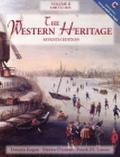 Western Heritage 1300 to 1815
