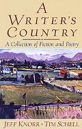 Writer's Country A Collection of Fiction and Poetry
