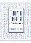 Theory of Computing A Gentle Introduction
