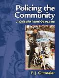 Policing the Community A Guide for Patrol Operations