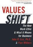 Values Shift the New Work Ethic & What It Means for Business