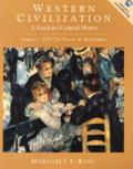 Western Civilization : A Social and Cultural History, Volume II: 1500-The Present,  Brief Ed...