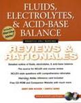 Fluids, Electrolytes, and Acid-Base Balance Reviews & Rationales