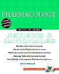 Pharmacology Reviews & Rationales