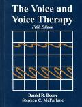 Voice+voice Therapy