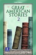 Great American Stories 2, Third Edition