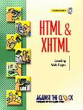 Html and Xhtml Creating Web Pages
