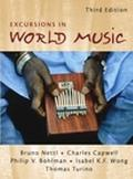 Excursions in World Music