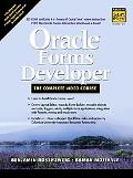 Oracle Forms Developer The Complete Training Course