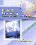 Online Learning Concepts, Strategies, And Application
