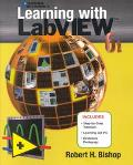 Learning with LabVIEW 6i