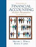 Introduction to Financial Accounting A User Perspective