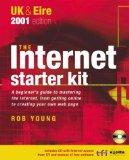 UK Internet Starter Kit 2001