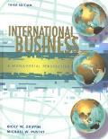 International Business: Forecast 2003