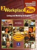 WorkPlace Plus Level 2 : Living and Working in English-Workbook