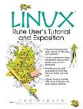Linux Rute User's Tutorial and Exposition