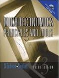 Microeconomics Principles and Tools