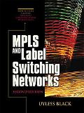 Mpls & Label Switching Networks