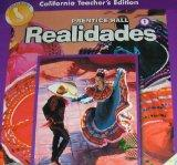 Realidades (CA) 1 (TE)