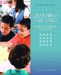 Learning Theories An Educational Perspective