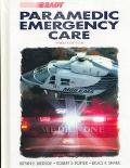 Paramedic Emergency Care/Brady's Guide to Navigating the Internet, Second Edition