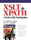 Xslt and Xpath A Guide to Xml Transformations
