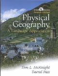 Physical Geography: A Landscape Appreciation (7th Edition)