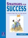 Strategies for Success A Practical Guide to Learning English