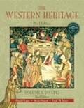 Western Heritage To 1715  Brief Edition