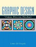 Graphic Design Vision, Process, Product