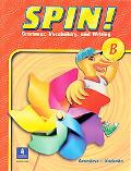 Spin B Student Book
