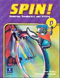 Spin d Student Book
