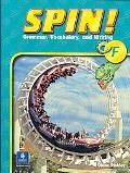 Spin F