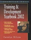 Training & Development Yearbook 2002