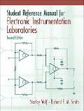 Student Reference Manual for Electronic Instrumentation Laboratories (2nd Edition)