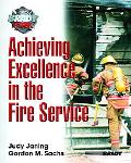 Achieving Excellence in the Fire Service