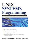 Unix Systems Programming Communication, Concurrency and Threads