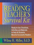 Reading Teacher's Survival Kit