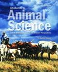 Introduction to Animal Science Global, Biological, Social, and Industry Perspectives
