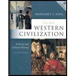 Western Civilization: A Social and Cultural History, Since 1300 (2nd Edition)