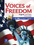 Voices of Freedom English and Civics