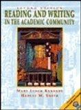 Reading and Writing in the Academic Community with 2001 APA Guidelines (2nd Edition)
