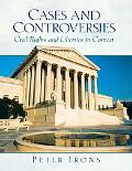 Cases and Controversies Civil Rights and Liberties in Context