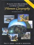 Places and Regions in Global Context Human Geography