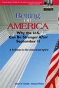 Betting on America Why the U.S. Can Be Stronger After September 11