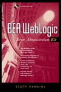 Bea Weblogic Server Administration Kit