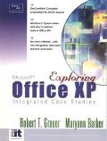 Exploring Microsoft Office Xp-Integrated Exercises