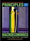 Principles of Macroeconomics 2002-2003