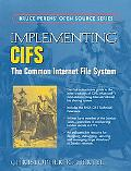 Implementing Cifs The Common Internet File System