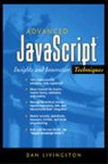Advanced Javascript Insights and Innovative Techniques